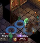 Dungeon Crawlers Metal 4