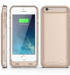 EasyAcc Akkucase iPhone 6 2