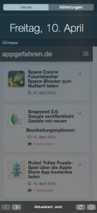 Glimpse Mac 2