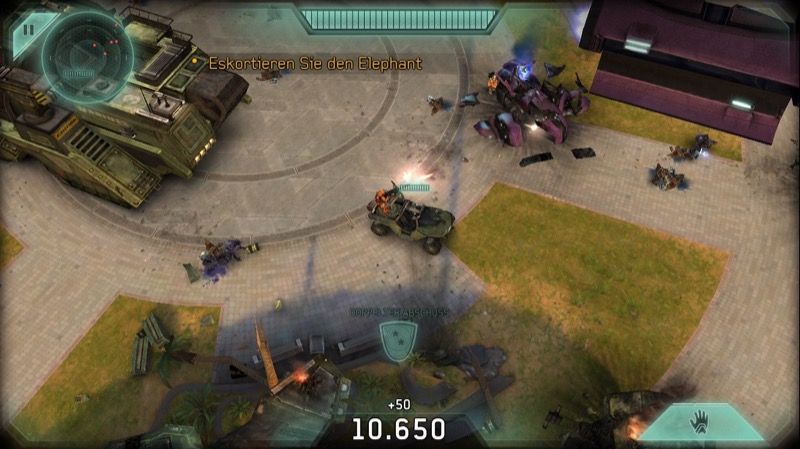 Halo Spartan Strike 8