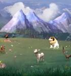 Heidi - Abenteuer in den Bergen 3