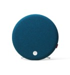 Libratone_Loop_PetrolBlue_Standing_White
