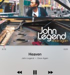 Musik App iOS 8 1
