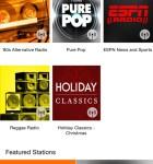 Musik App iOS 8 2