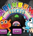 Rainbow Ruckus 1