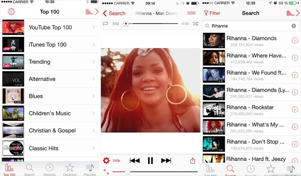 SoundTube iMusic Pro