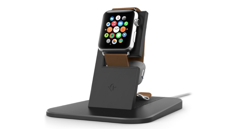 Twelve South HiRise Apple Watch