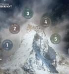 Videobook Tatort Matterhorn 1