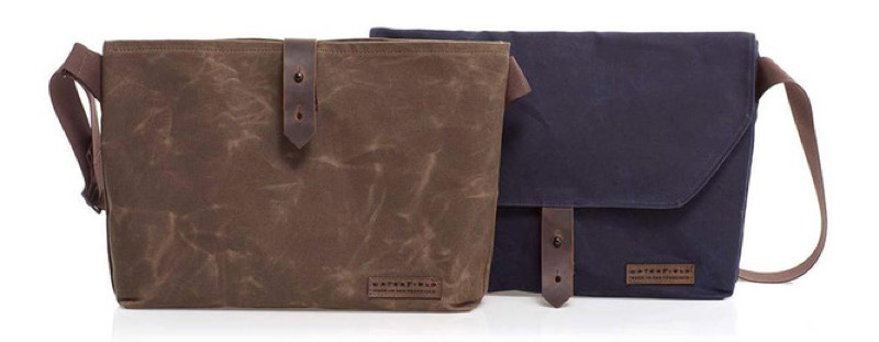 Waterfield Designs Vitesse Cycling Musette 1