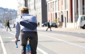 Waterfield Designs Vitesse Cycling Musette 2