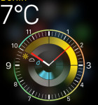 WeatherPro Watch