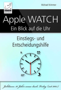 apple watch ebook