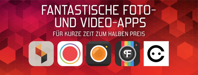 foto und video apps