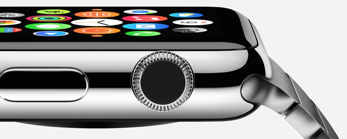 Apple Watch Digitale Kone
