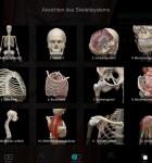 Atlas der menschlichen Anatomie 1