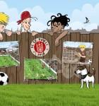 FC St. Pauli Rabauken 1