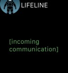 Lifeline Watch 1