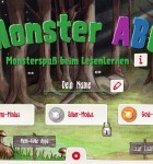 Monster ABC 2