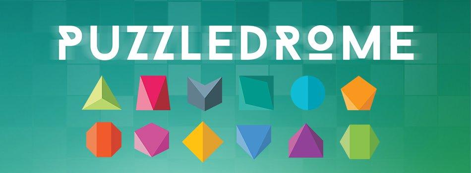 Puzzledrome banner