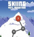 Skiing Yeti Mountain 1