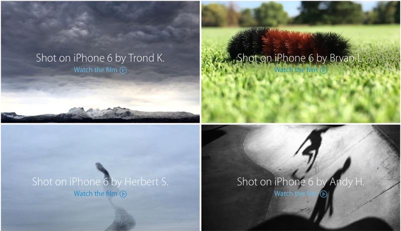 Apple Videos