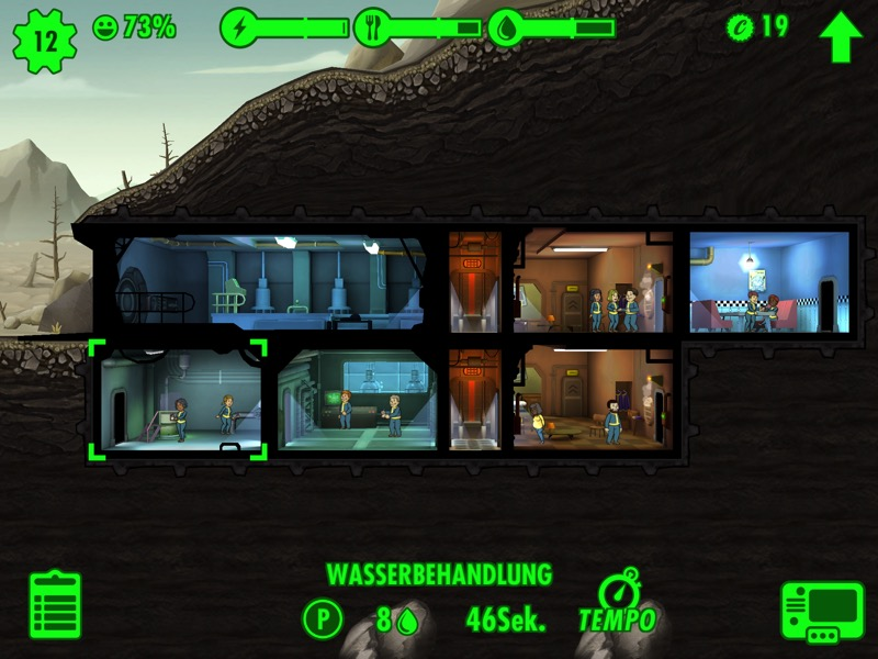 Fallout Shelter 1