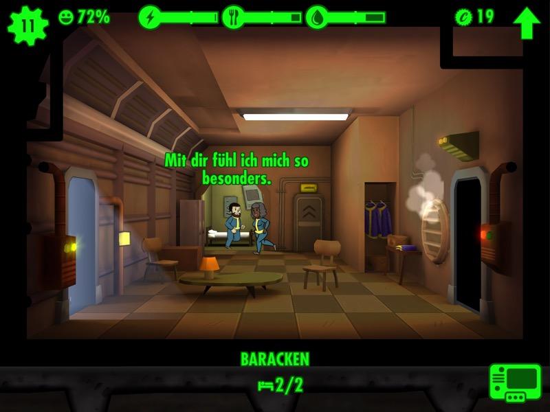 Fallout Shelter 3