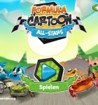 Formula Cartoon All-Stars 1