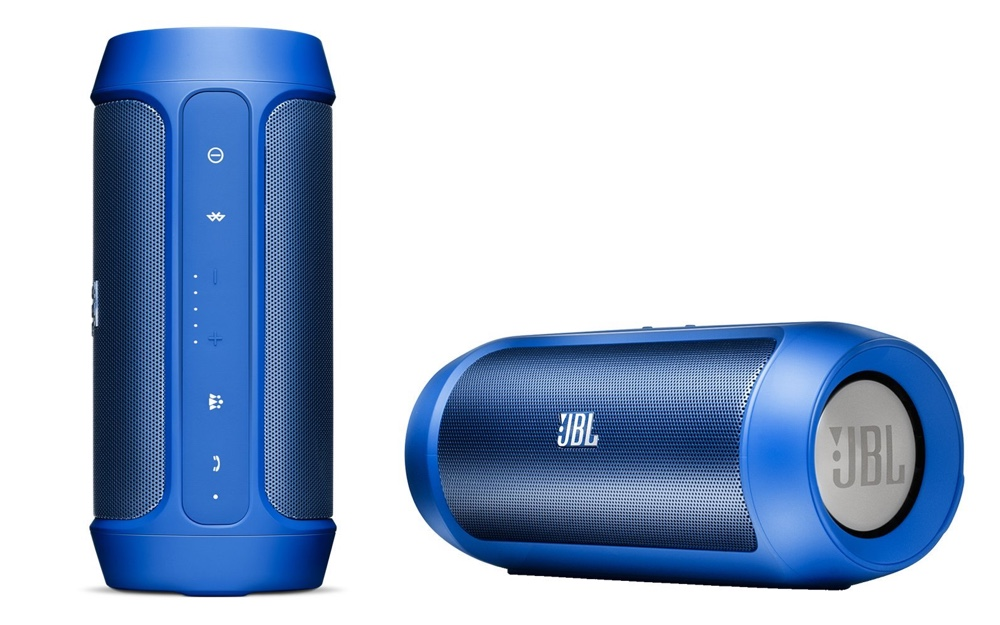 JBL Charge 2 Banner