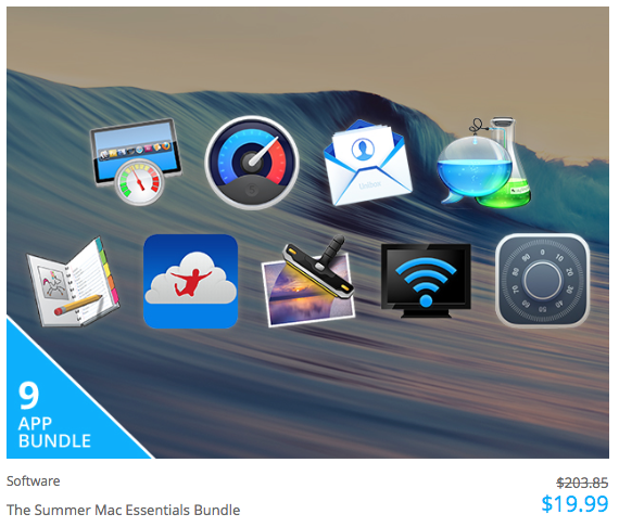 Mac Bundle StackSocial