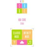Metro Cube 1