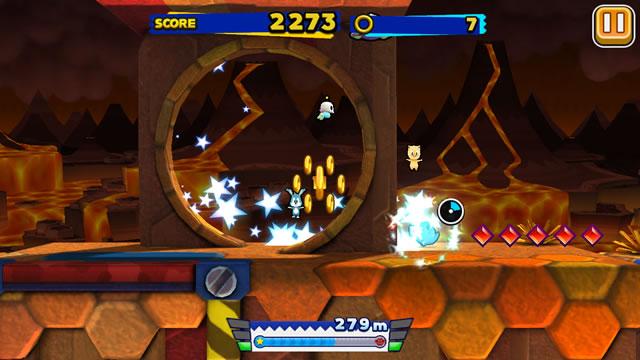 Sonic Runners 1