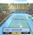 Tennis World Tour 3