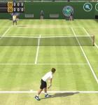 Tennis World Tour 4