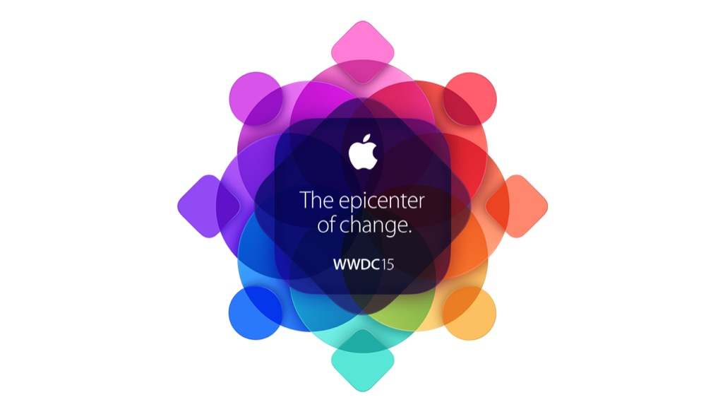 WWDC Logo Banner