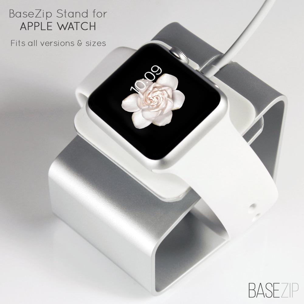 basezip apple watch