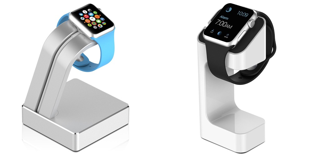 jetech apple watch stand