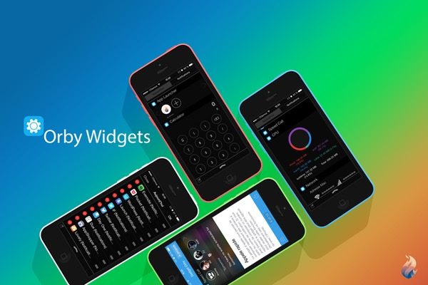 orby widgets