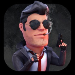 Agent Awesome Icon