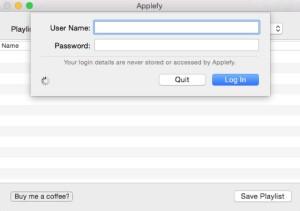 Applefy