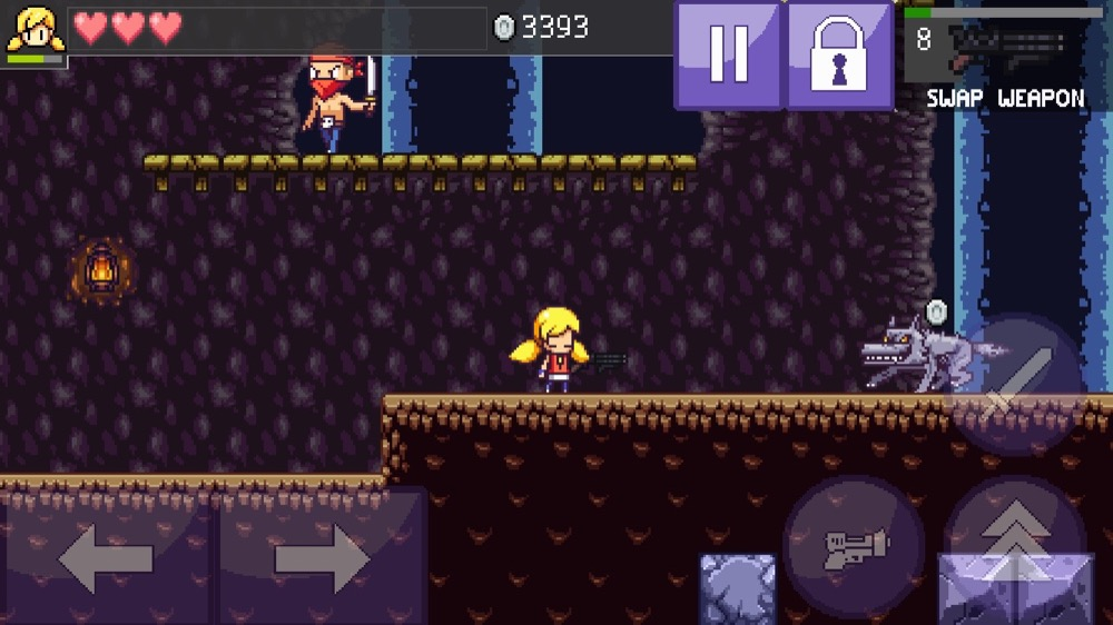 Callys Caves 3 2