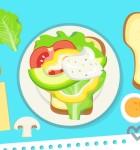 Das ist mein Essen 3