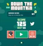 Down The Mountain 1