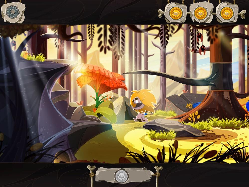 Fire Unghs Quest 2