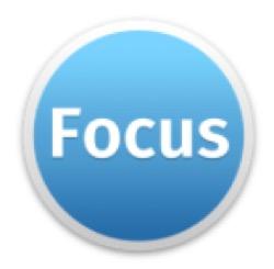 Focus Mac Icon