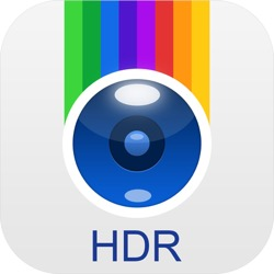 Fotor HDR Icon