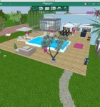 Home Design Outdoor Garden 3