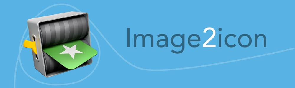 Image2icon - banner