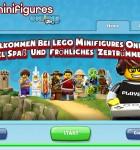 LEGO Minifigures Online 1