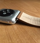 Monowear Armband Apple Watch 4